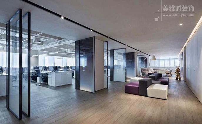 那些创意奇特的办公室设计风格