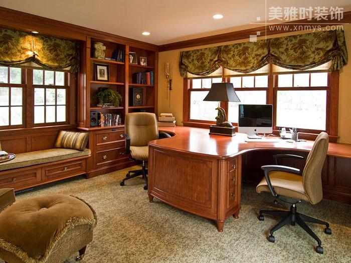 企业办公室装修如何设计出自己的特色