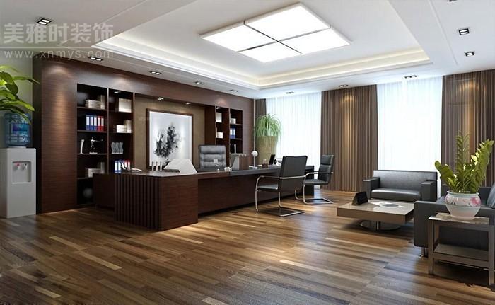 怎样减少办公室装修室内污染