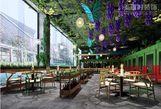 特色餐厅设计理念 特色餐厅装修注意事项