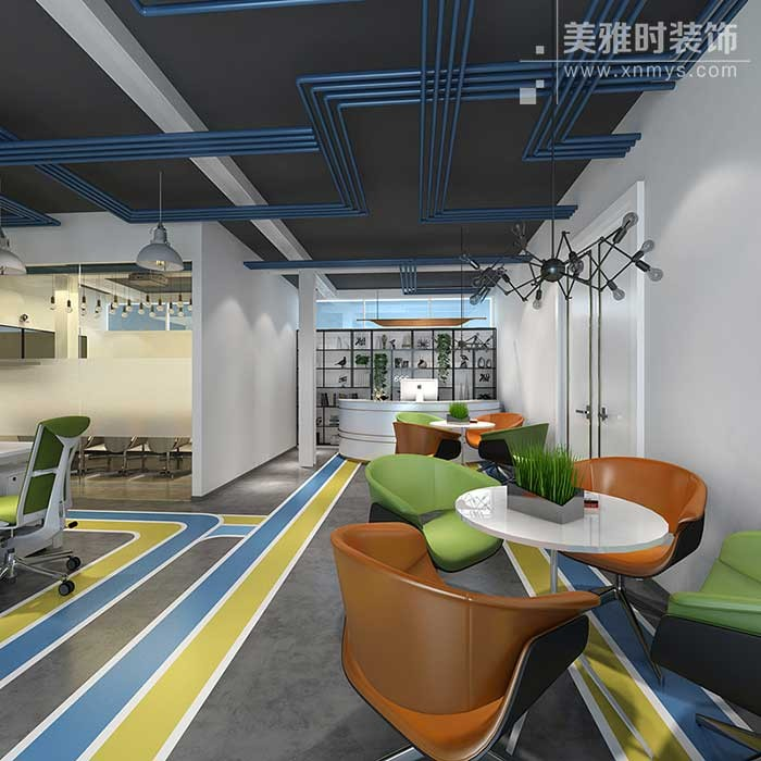 极简主义在现代办公空间设计中的应用