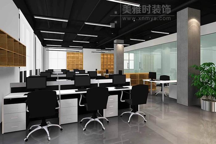 办公室会议室装修设计哪些重要?