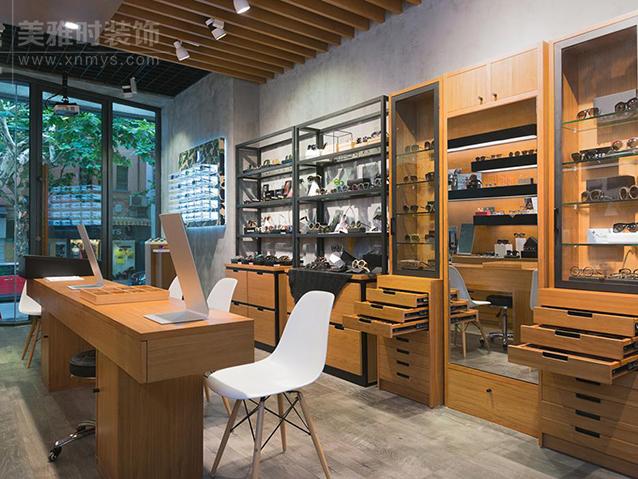 店铺装修对公司品牌有哪些提升和帮助